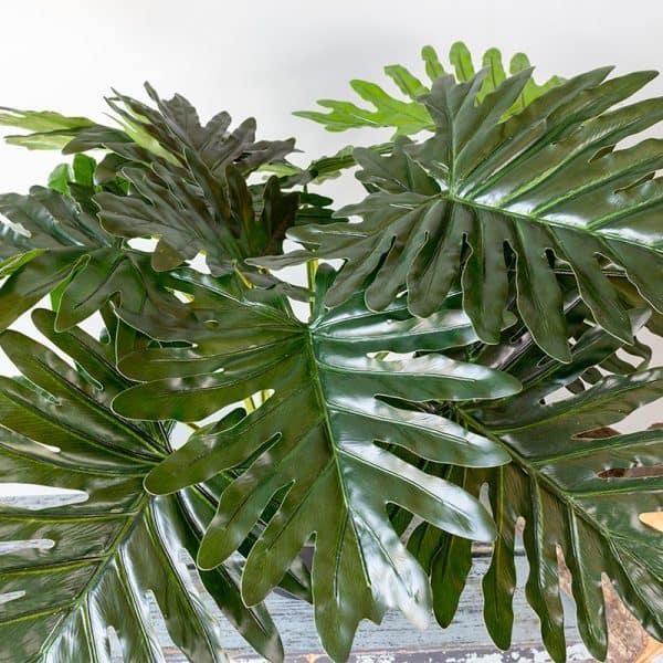 Kunstplant Philo Xanadu 55 cm blad