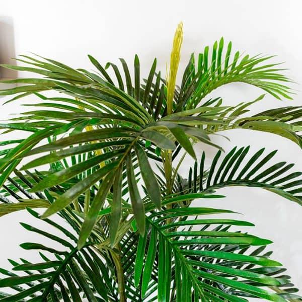 Kunstplant Areca 115 blad