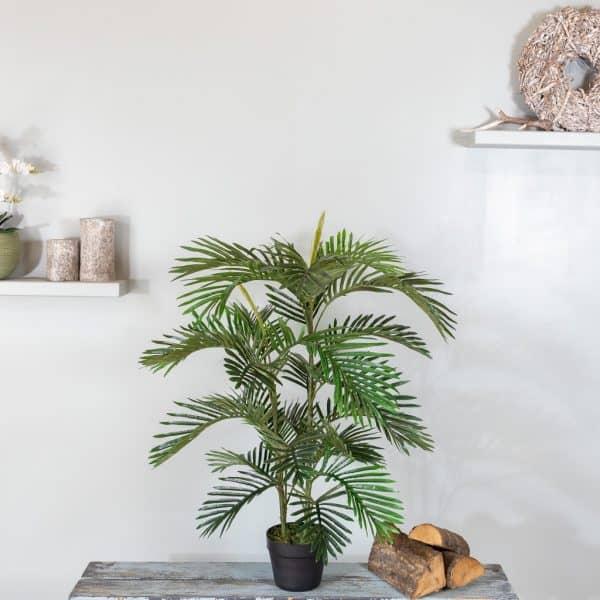 Kunstplant Areca palm 115