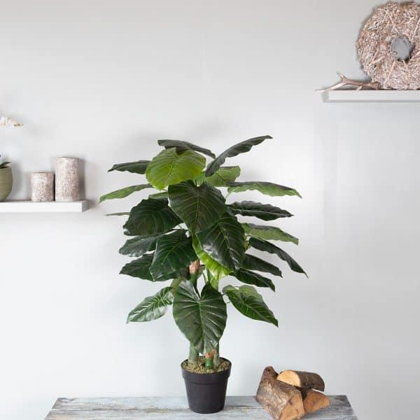Kunstplant Philodendron 115 cm 1