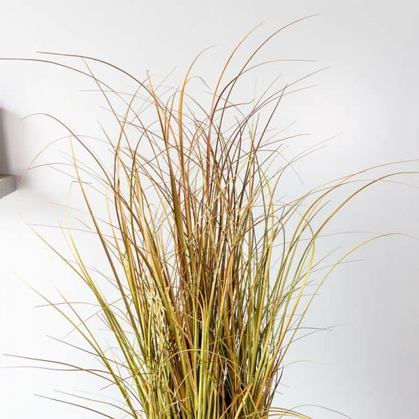 Kunstplant Siergras 120 cm blad
