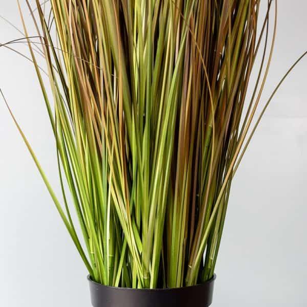 Kunstplant Siergras 120 cm stam