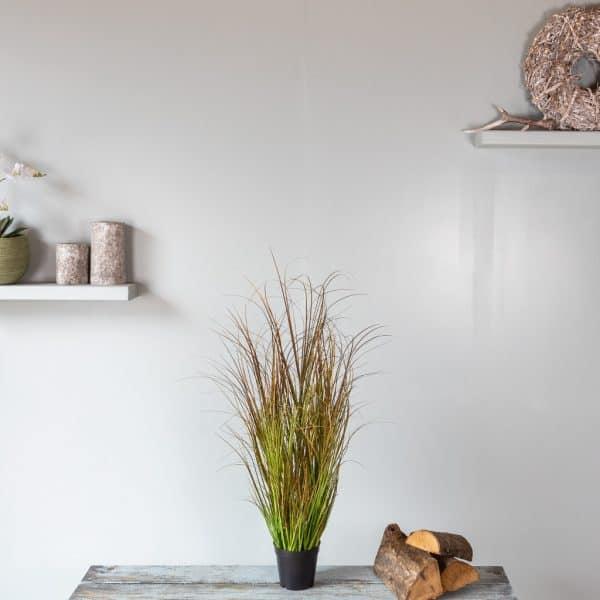 Kunstplant Siergras 90 cm 1